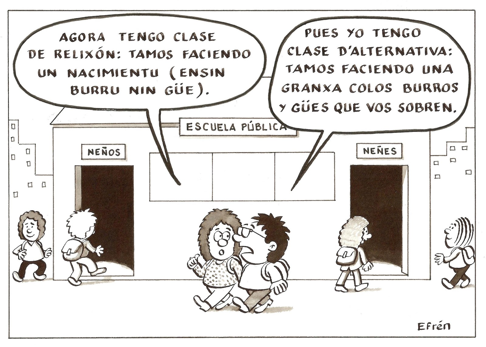 38 Reforma educativa 9 davientu del 2012