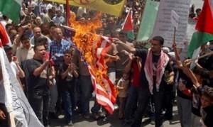 En todo el mundo ha habido gigantescas protestas por esta agresión